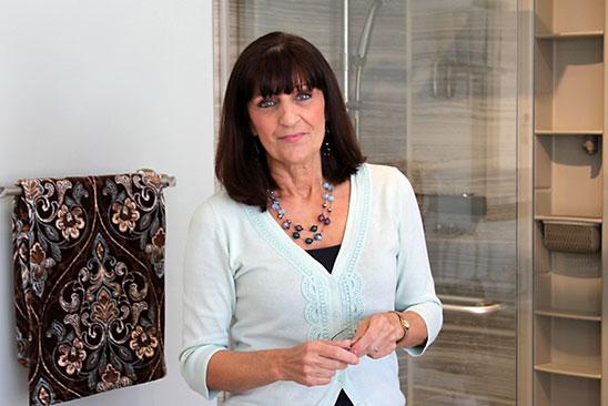 Donna Schneck