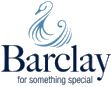 Barclay® logo