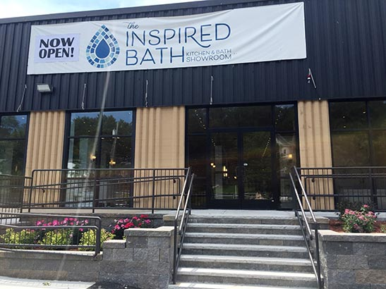 The Inspired Bath, Waltham, MA