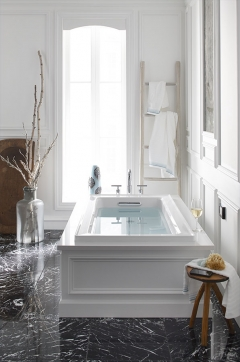 The Inspired Bath