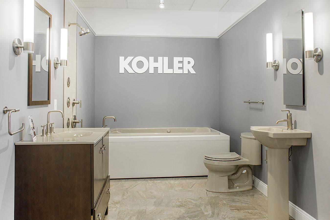 Showroom Gallery Kitchen Bath Showroom Accessories Dartmouth - Bathroom showrooms in ri