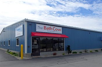 The Inspired Bath, Kitchen & Bath Showroom in Middletown, RI