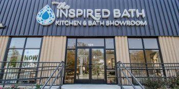 The Inspired Bath, Waltham, MA