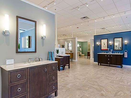 Waltham, MA | Kitchen & Bath Showroom & Accessories ...