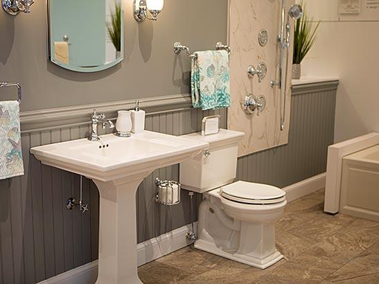 Waltham MA Kitchen Bath Showroom Accessories Dartmouth MA - Bathroom showrooms in ri