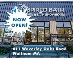 411 Waverley Oaks Road, Waltham MA